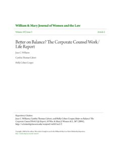 thumbnail of better-on-balance-the-corporate-counsel-work-life-report