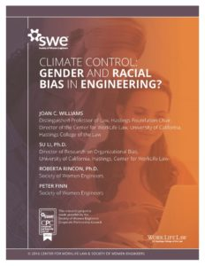 thumbnail of Climate-Control-Gender-And-Racial-Bias-In-Engineering