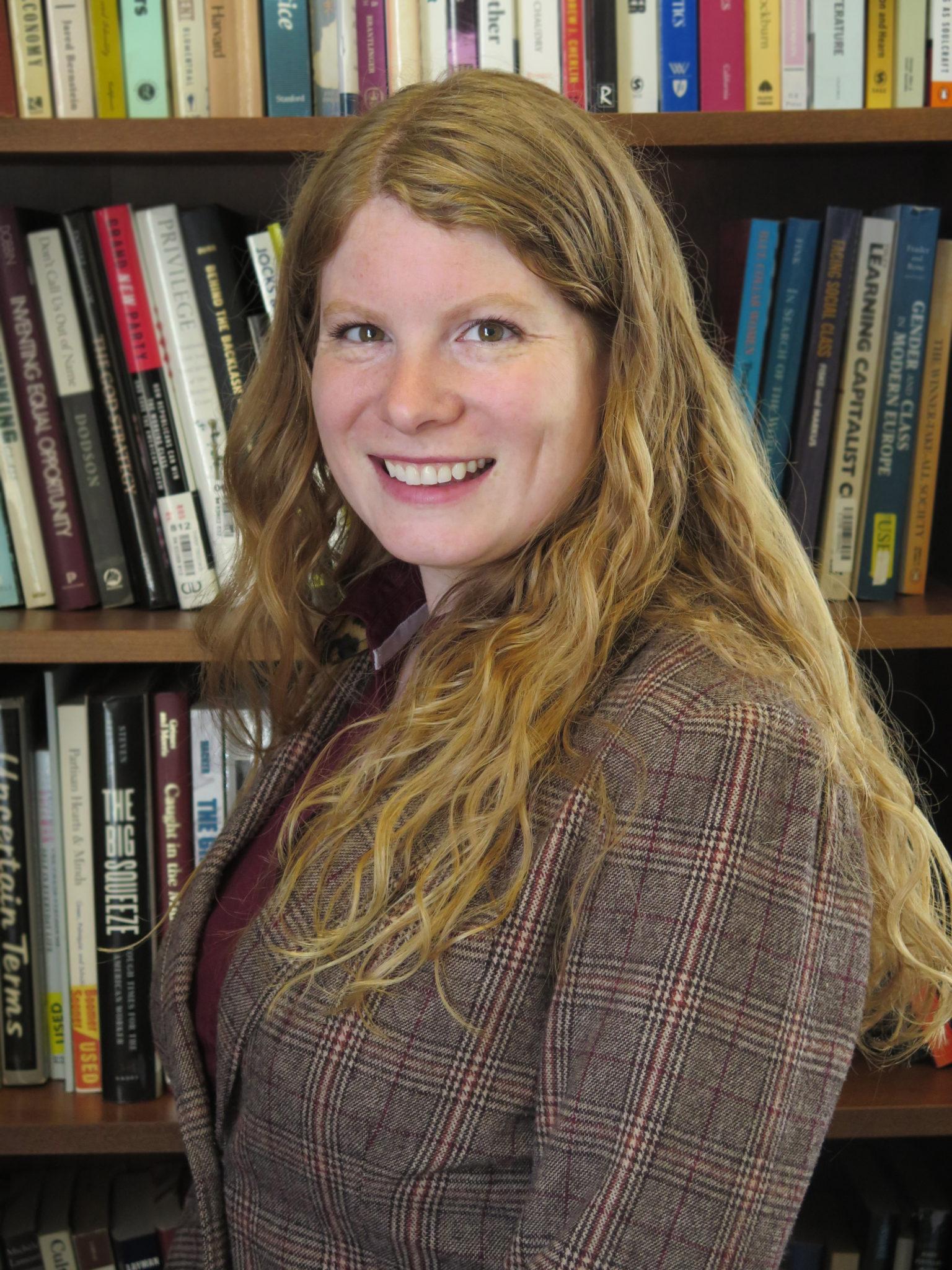 Rachel Korn