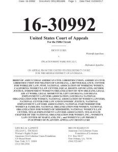 thumbnail of AMICUS BRIEF – Luke v. CPlace Forest Park
