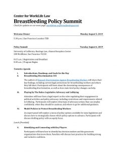 thumbnail of 5-24-19 BF Policy Summit Agenda