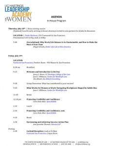thumbnail of HLAW 2019 Agenda In-House