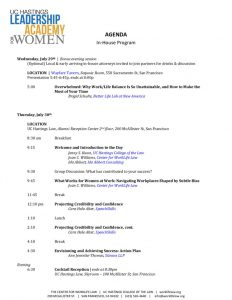 thumbnail of HLAW 2020 Agenda In-House