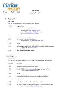 thumbnail of HLAW 2020 Agenda