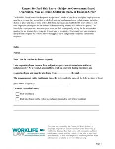 thumbnail of 2020-09-14 Paid Leave Request Form – Stay-at-Home or Isolation Order